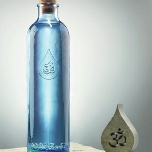 Bouteille OmWater Gratitude
