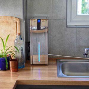 Fontaine Aquarius Ultrafiltration